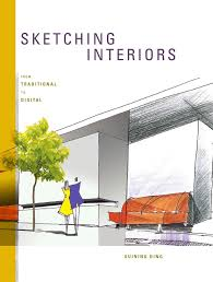 Interior Sketch by 100 Best Interior Hand Sketches Images On Pinterest Interior