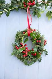 Outdoor Christmas Wreaths by 179 Best Corone Di Natale Christmas Wreaths Images On Pinterest