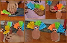 20 thanksgiving crafts for activities