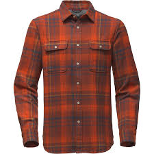 Flannel Shirts The Arroyo Flannel Shirt S Backcountry