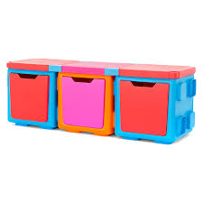 Little Tikes Toy Storage Little Tikes Sort N Store Toy Chest Primary Colors Hayneedle