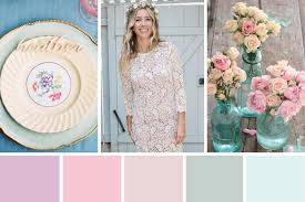 how to throw a shabby chic meets boho bridal shower or hen party