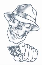 pirate tattoos tattoo design and ideas