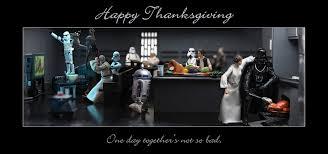 wars thanksgiving galactic