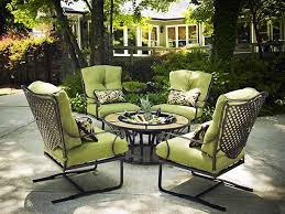 Outside Patio Furniture by Best 10 Iron Patio Furniture Ideas On Pinterest Mosaic Tiles