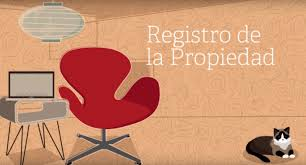 qué es un certificado del registro de la propiedad apimonteleón