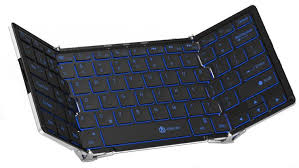 Laptop With Light Up Keyboard Iclever 3 Color Backlight Bluetooth Keyboard Review U0026 Rating