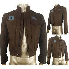 one a star wars story captain cassian cosplay jacket coat costume
