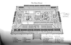 typical house layout japanese house design and floor plans traditional home tea plan