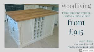 kitchen island units kitchen island unit standard configuration solid pine oak