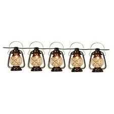 Rv Awning Lights For Sale Amazon Com Patio String Lights Oil Lantern Style Indoor Outdoor