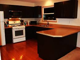 painted kitchen cabinets with chalk paint of painted kitchen