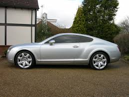 bentley continental gt wikipedia file 2005 bentley continental gt flickr the car spy 27 jpg