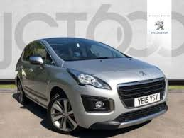 peugeot estate cars for sale estate peugeot cars for sale at motors co uk