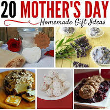 Mother S Day Food Gifts 20 Mother U0027s Day Homemade Gift Ideas Meet Penny