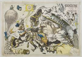 Map Of Europe In 1914 by 10 Astonishing Maps Of Europe Made With Satire Caricatures Gypsy