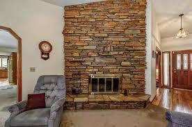 sandstone fireplace 80s sandstone fireplace