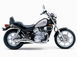 stock photo of kawasaki vulcan 900 custom motorcycles