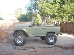 1965 nissan patrol g60 patrol