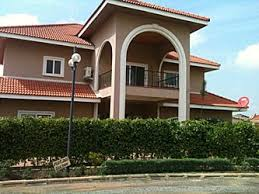5 Bedroom Townhouse For Rent 5 Bedroom House In Trassaco Valley U2013 Penny Lane Real Estate Ghana