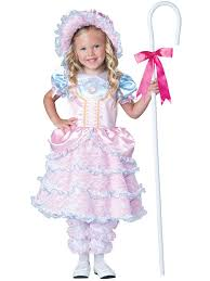 halloween costumes toddler amazon com incharacter costumes toddler u0027s little bo peep costume