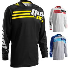 motocross gear phoenix thor mx phase strands mens off road dirt bike racing motocross