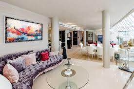 exclusive apartment with daugava river view in riga in riga latvia