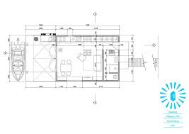 Houseboat Floor Plans by