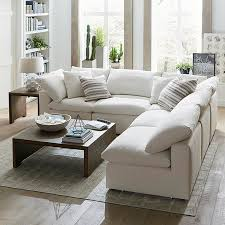 Small Sectional Sofa A Sectional Sofa Collection With Something For Everyone