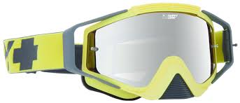 spy motocross goggles spy omen goggles cycle gear