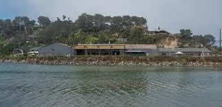 look inside san diego u0027s newest waterside brewery and restaurant