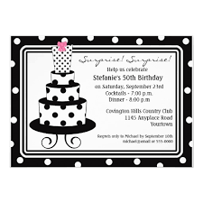 personalized over the hill birthday invitations