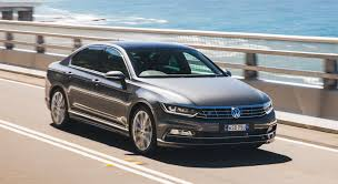 2017 volkswagen passat 206tsi r line pricing and specs available