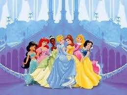 kids wallpaper mural wallpaper disney princess princesses kids wallpaper photo