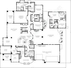 house plans with inlaw suite pretty ideas and in suite house plans with courtyard 10