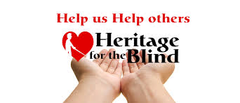 Car For The Blind Heritage For The Blind Donate