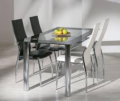 tavoli da sala da pranzo moderni glass tavolo moderno in vetro tavolo in due modelli per cucina