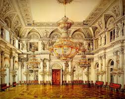 40 views inside the winter palace of imperial russia u2013 5 minute
