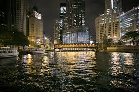 magnificent mile lights festival 2017 mag mile holiday cruise wendella boats