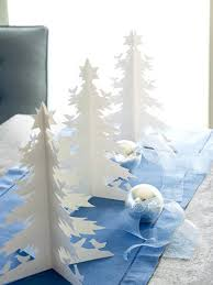 White Christmas Table Decorations top 100 christmas table decorations u2014 style estate