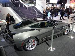 lifted corvette pics the 2015 corvette z06 revealed at naias corvette sales