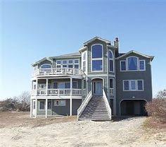 Vacation Homes In Corolla Nc - twiddy outer banks vacation home sandpiper corolla