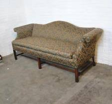 Chippendale Camelback Sofa Slipcovers Chippendale Sofa Ebay