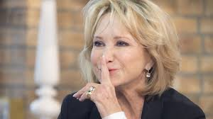 felicity kendal hairstyle felicity kendal s still living the good life showbusiness news