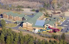 6 Flags Lake George Great Escape Lodge Evacuates Again After Carbon Monoxide Alarm