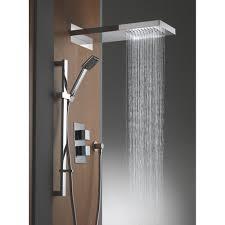the advantage rainfall shower head best home decor inspirations