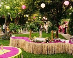 unique wedding reception ideas garden ligths http 9weddingwebsites unique wedding reception