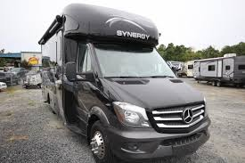 motorhomes mercedes 2018 thor synergy sd24 class c motorhome mercedes chassis and
