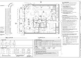 Italian Restaurant Floor Plan Maarchitects Gaetano U0027s Italian Restaurant