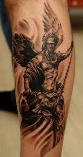 collection of 25 guardian angel tattoo